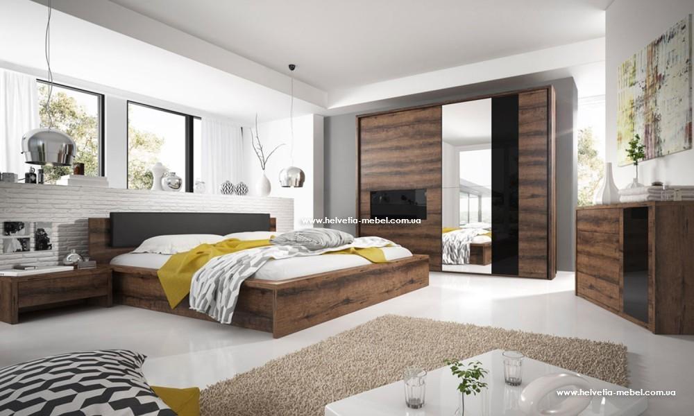Кровать 160*200 INDIRA 31
