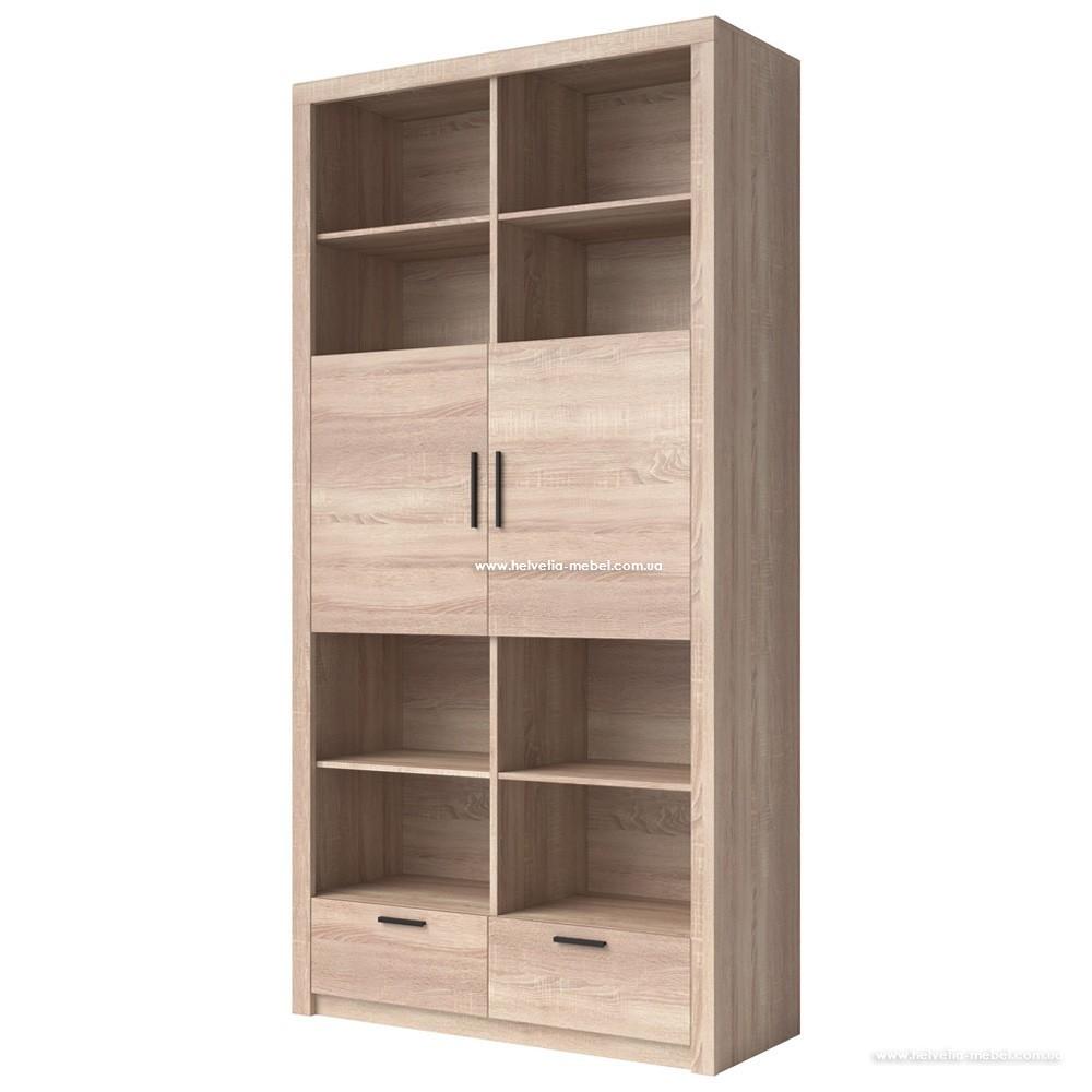 Книжный шкаф Nemezis 88