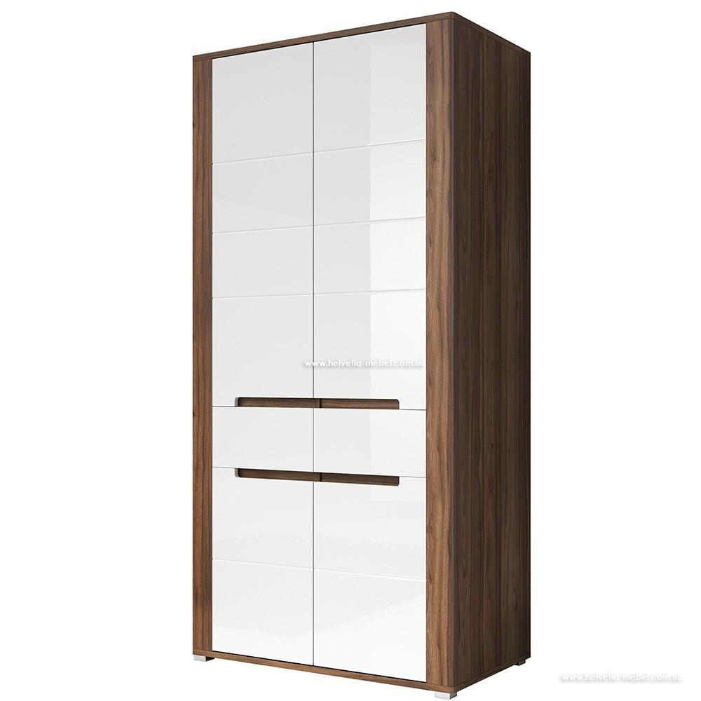 Шкаф 2 дверный Neapoli 18