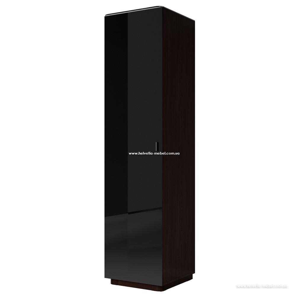 Шкаф Togo WM 17 черный