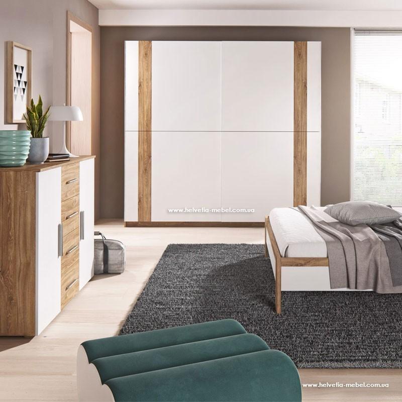 Кровать 180*200 Adita 32